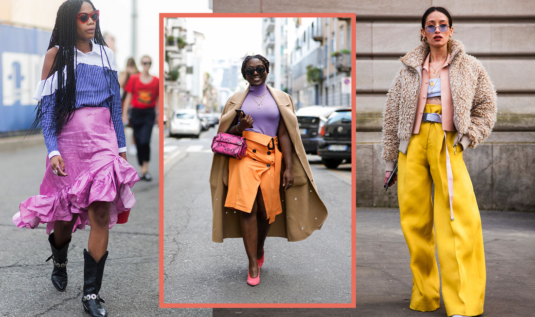 6 Fashion Ideas to Ensure You Look Stylish in 2021