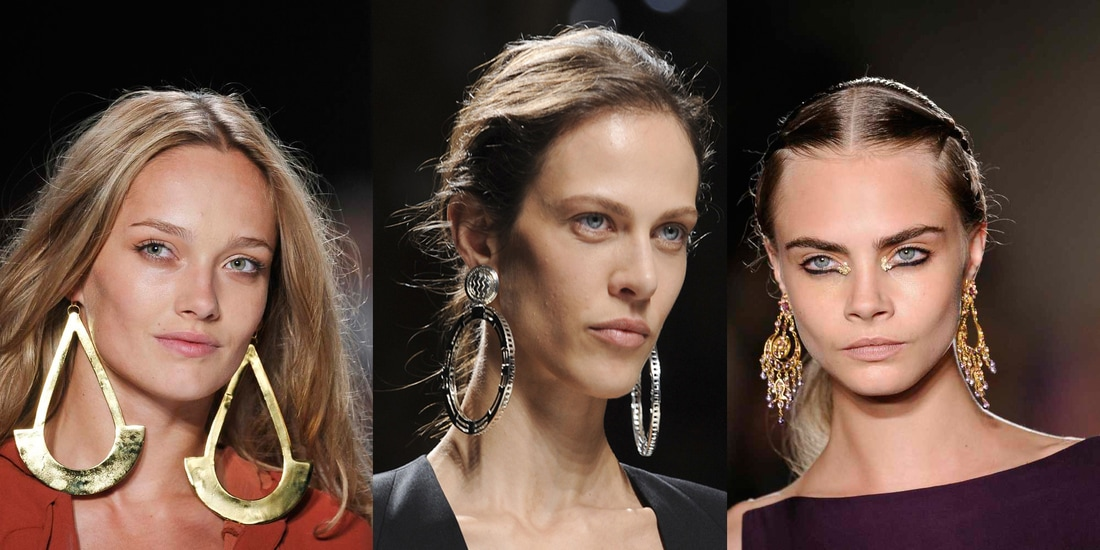 4 Best Earrings Trends To Stand Out With