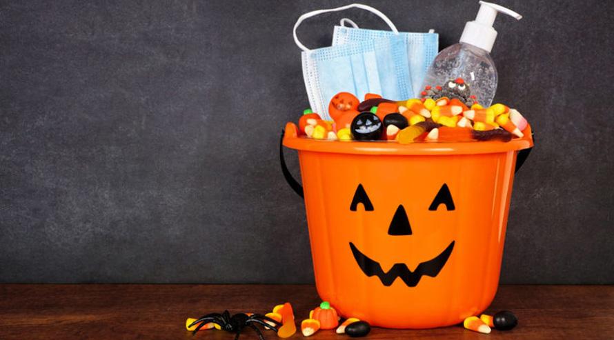 Everyone Can Make Halloween Celebration Safer